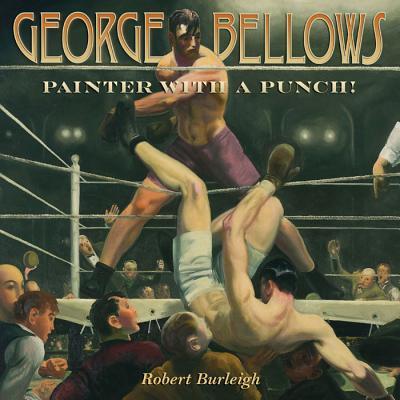 George Bellows By Burleigh, Robert